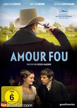 Amour Fou (2014)