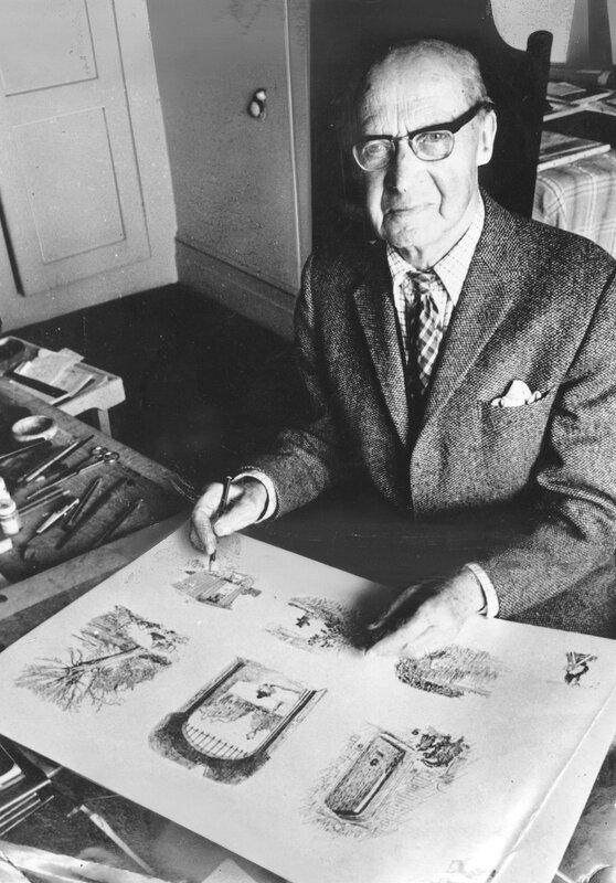 Ernest Shepard