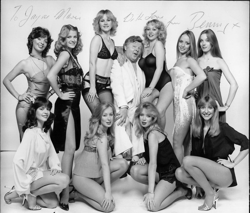 Старые фотографии группы голых женщин 25 фотография