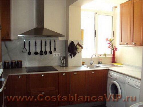 Квартира в Gandia, квартира в Гандии, квартира в Испании, недвижимость в Испании, квартира в центре города, Коста Бланка, CostablancaVIP