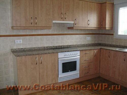 дом в Els Poblets, дом в Эльс Поблетс, дом в Испании, недвижимость в Испании, Коста Бланка, дом на Коста Бланка, дом рядом с пляжем, CostablancaVIP