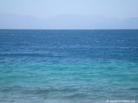 Египет. Дахаб. Красное море.