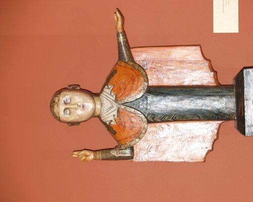Параскева Пятница. Из коллекции Ипатьевского монастыря