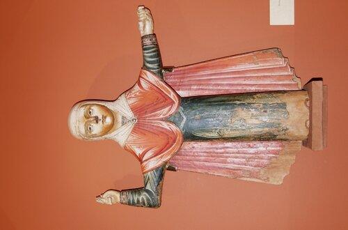 Параскева Пятница. Из коллекции Ипатьевокого монастыря