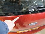 Форд Фьюжен 4 года в Москве