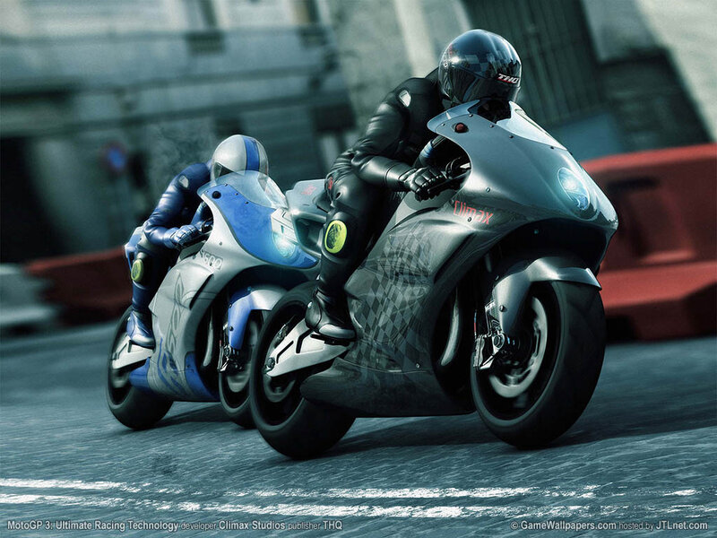 Screens Zimmer 8 angezeig: Moto gp 3 Download