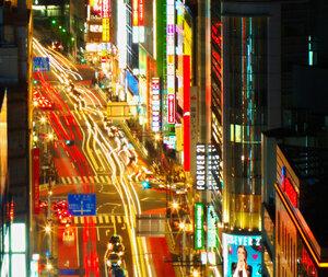 Образ мегаполиса