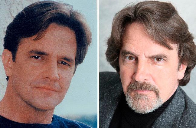 Как сложилась жизнь актеров через 30 лет после «Санта Барбары»: как они выглядят сегодня