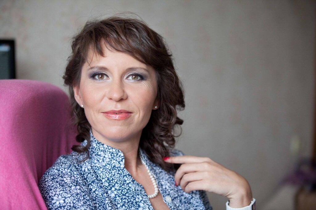 Алия Валеева