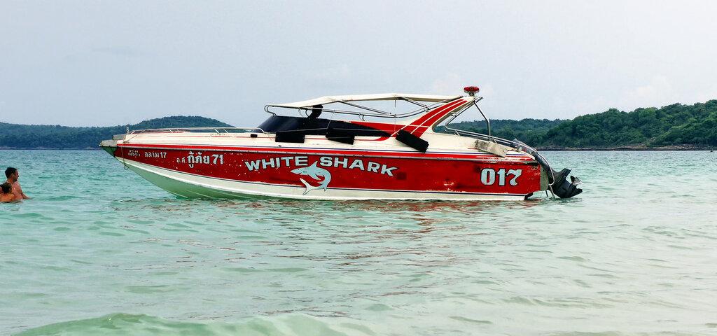 самая быстрая парусная лодка
