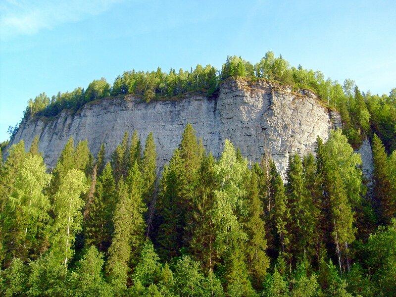 Река Березовая – жемчужина Северного Урала!