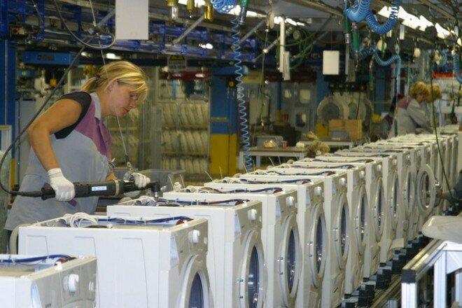 Завод бытовой техники Gorenje