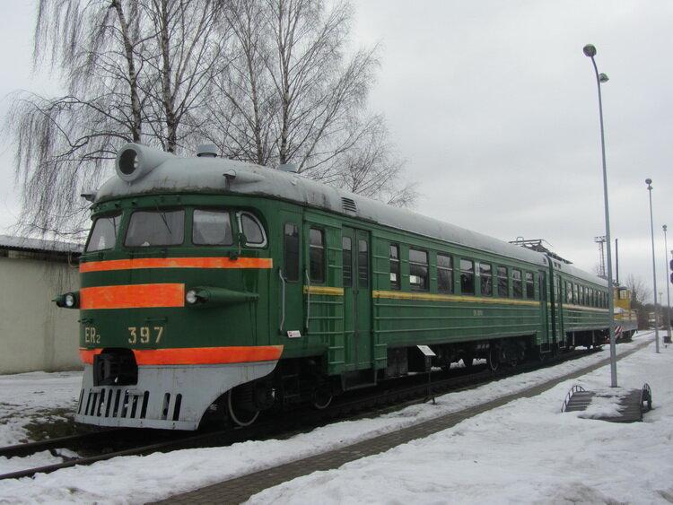 поезда ссср фото