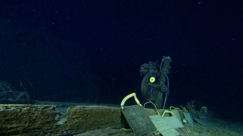 Скачать Карту Крушение Корабля - фото 6