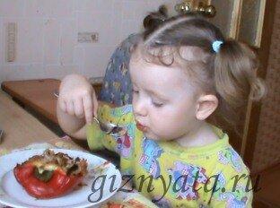 рецепт перца