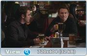 Взлом / Лучшая охрана / Breaking In (2 сезон/2012/HDTVRip)