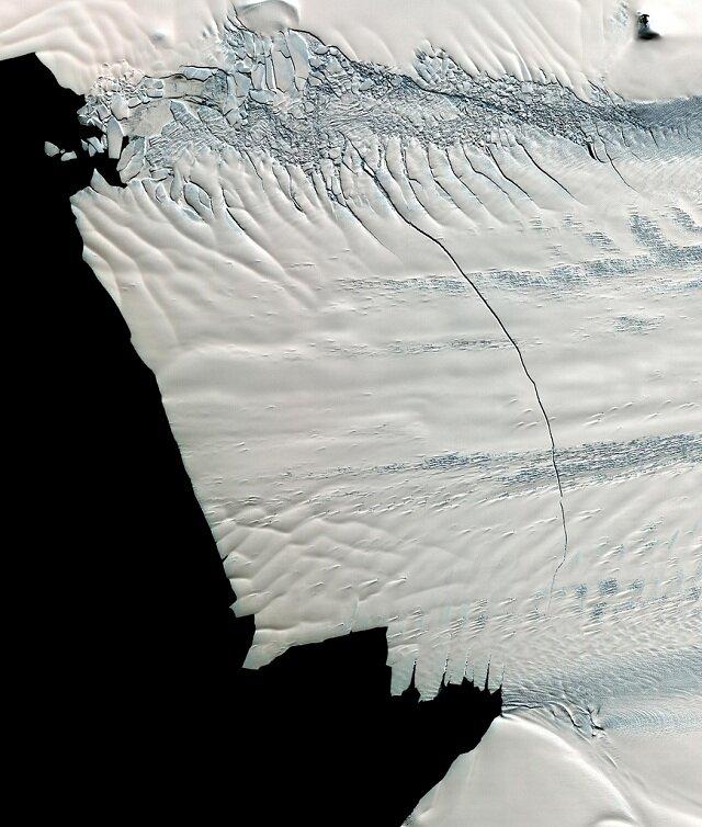 Фото Земли из космоса