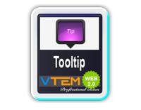 VTEM Tooltip