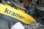 Фронтальные погрузчики KRAMER ALLRAD (Германия)