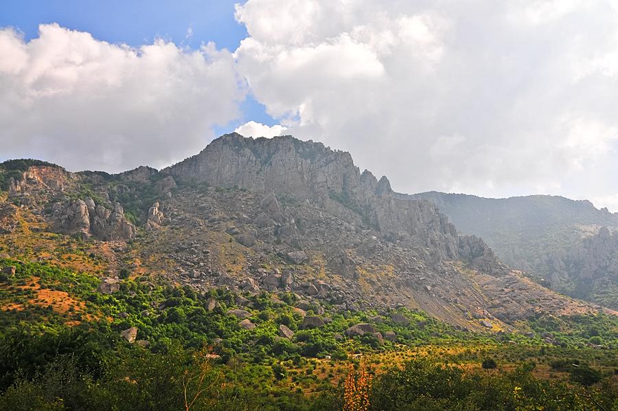 Кузнец-гора