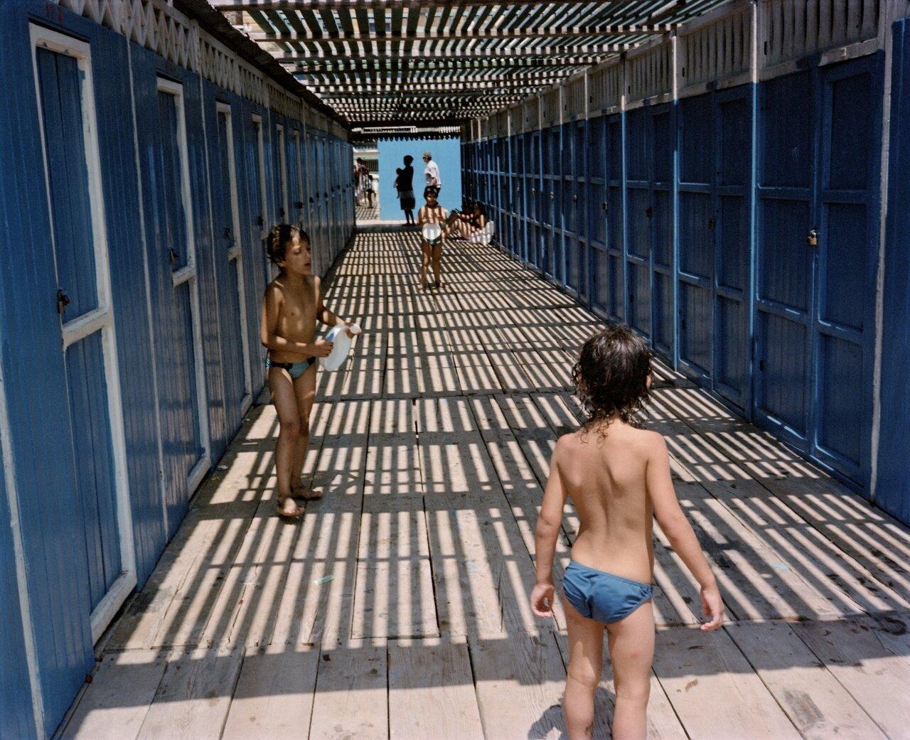 Неаполь, 1982