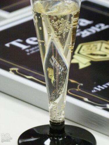 настольная премия Тесера 2012