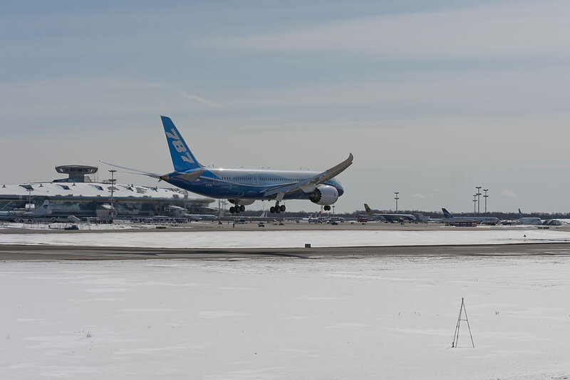 Boeing 787-8 (N787BX) Boeing DSC_8872
