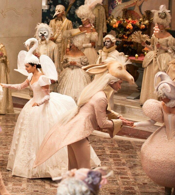 Платье белоснежки из фильма