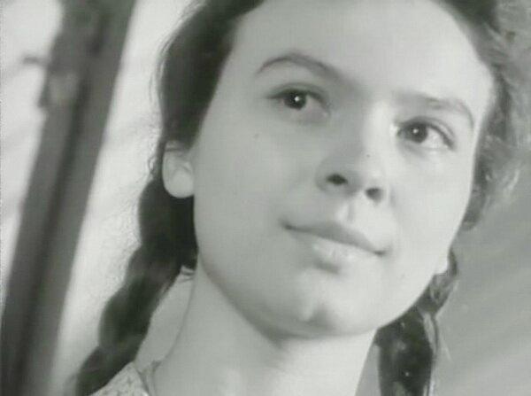 Наталья Рычагова (Нет неизвестных солдат)