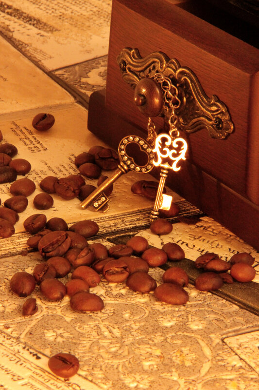 Фотоподборка: ключи и ключики