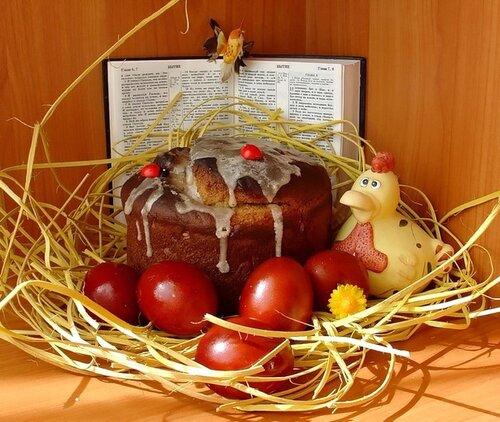 Russian easter traditions russian easter traditions negle Image collections