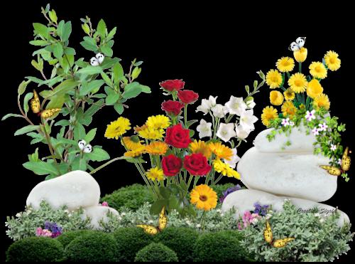 цветоч клипарт