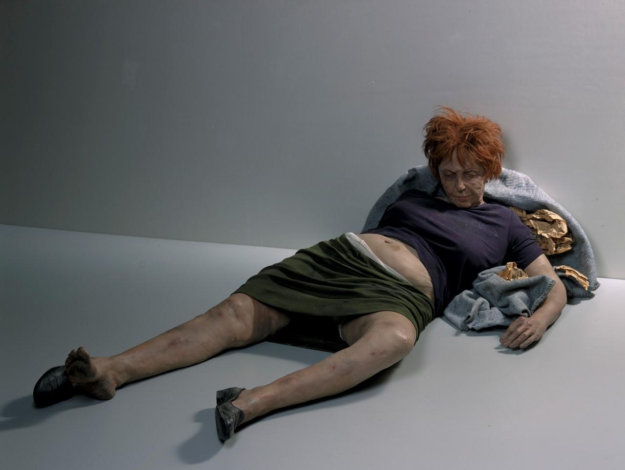Гиперреализм в скульптурах Дуэйна Хэнсона скульптуры, гиперреализм, работы, когда, людей, Hanson, мастера, Хэнсон, Duane, выглядит, темам, Хэнсона, 1969–1971, полицейском, произволе, расизме, посвященные, Дуэйна, войны, принадлежит