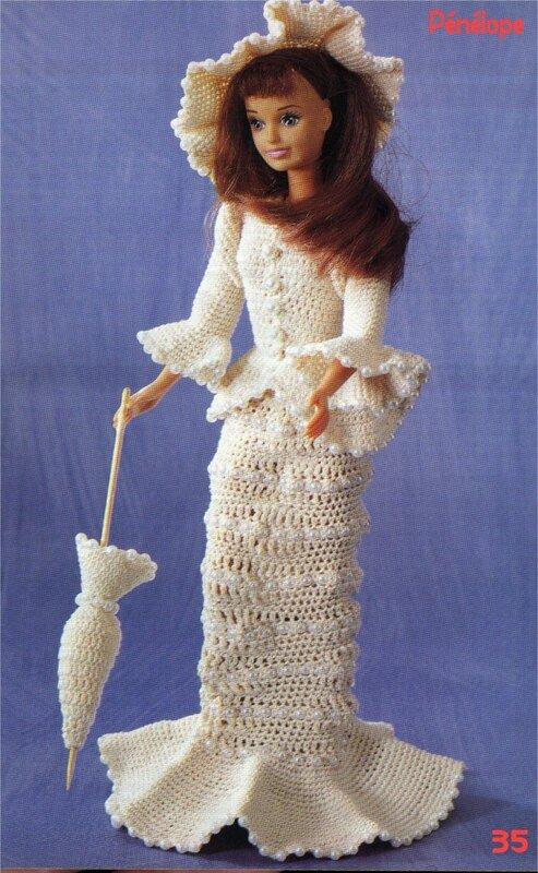 Наряжаем кукол-принцесс