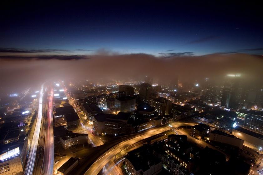 Красивые фотографии тумана в Сан Франциско, США 0 142295 d84f6ad3 orig