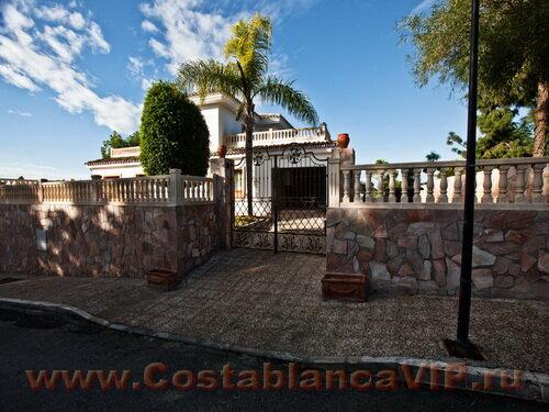 вилла в Marbella, вилла в Марбелье, вилла в Испании, недвижимость в Испании, Коста дель Соль, вилла на юге Испании, CostablancaVIP