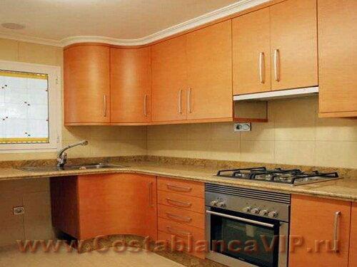 квартира в Altea, квартира в Алтее, квартира в Испании, недвижимость в Испании, Коста Бланка, Алтея, новая квартира в Испании, CostablancaVIP