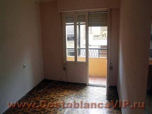 квартира в Alicante, квартира в Аликанте, квартира от банка, квартира в Испании, недвижимость в Испании, Коста Бланка, залоговая квартира, залоговая недвижимость в Испании, CostablancaVIP
