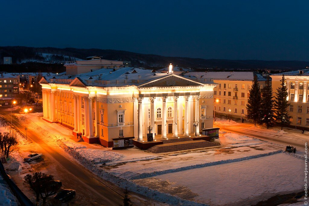 красноярский край город железногорск гласила, что