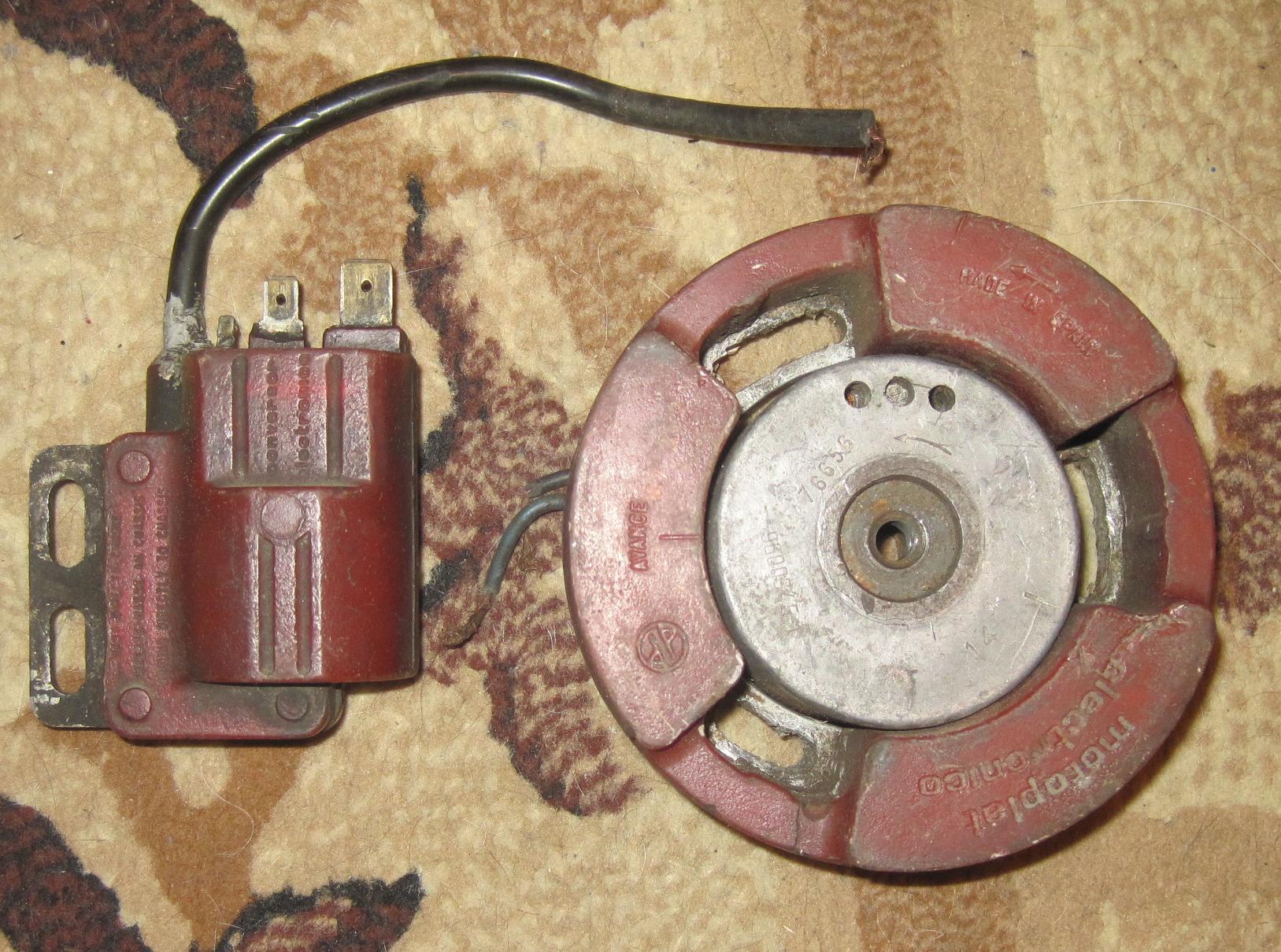 схема заводки мінска від генератора до комутатора