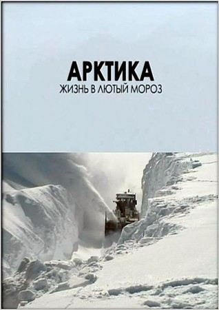 Арктика. Жизнь в лютый мороз / Human planet. Arctic: Life in the Deep Freeze (2012) SATRip