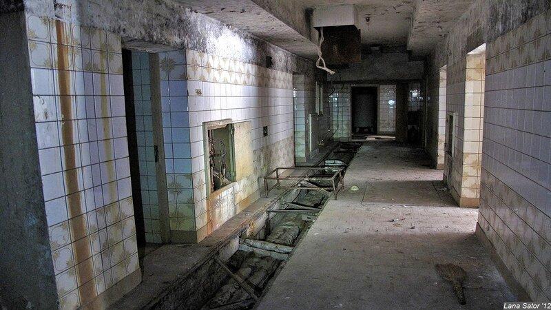 Лефортовская больница детская