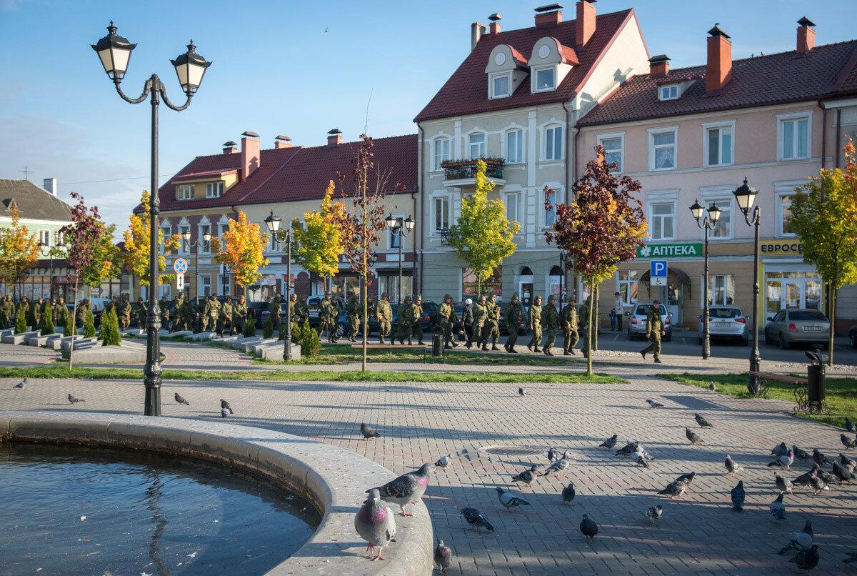 Фото павлограда днепропетровская область ряд