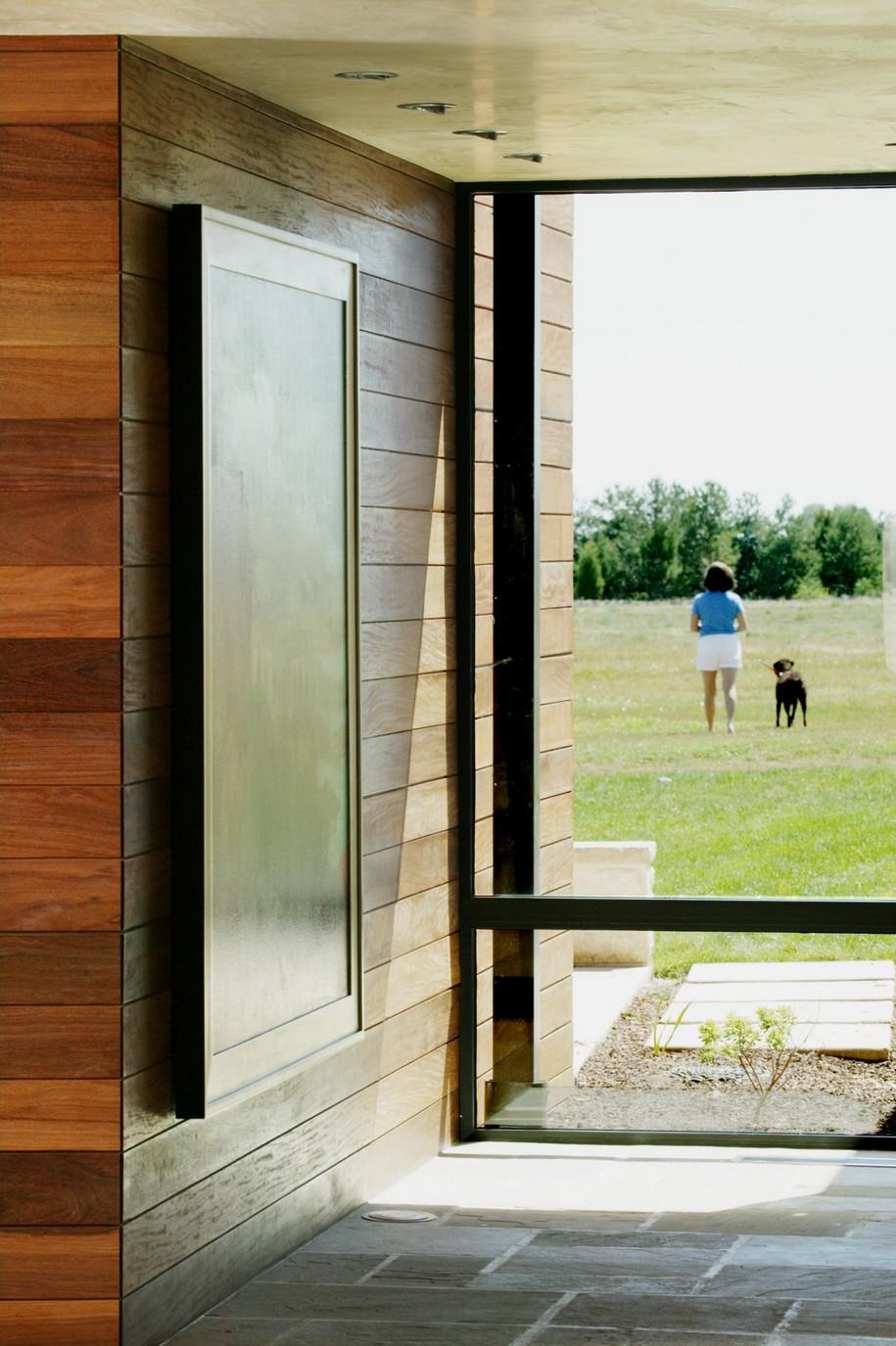 Kennedy Residence в  Боулдере от Semple Brook Design