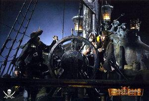 Собери Чёрную жемчужину. ГАЛЕРЕЯ ФОТОГРАФИЙ по оригиналу корабля