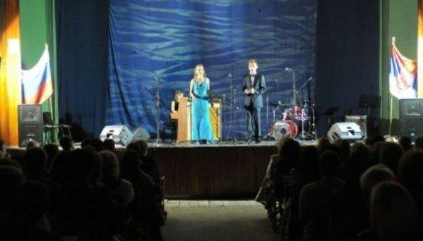 Сербия, концерт