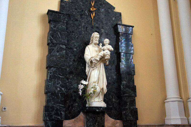 Римско-католическая церковь Непорочного зачатия