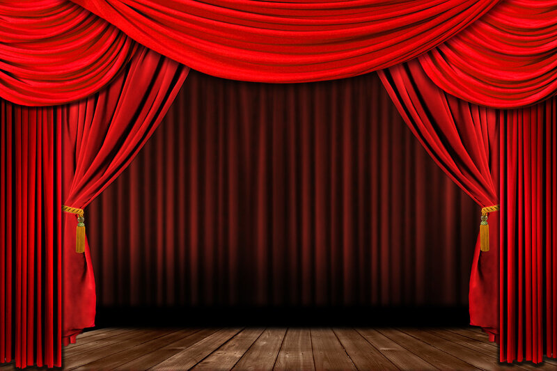 Circo curtains