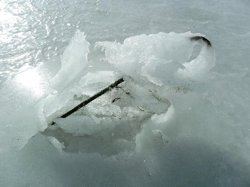 Ледяные аккорды Зимы