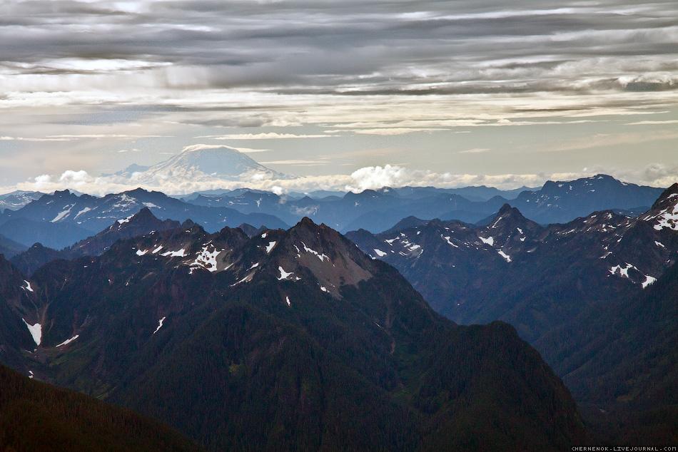 Mt. Pugh